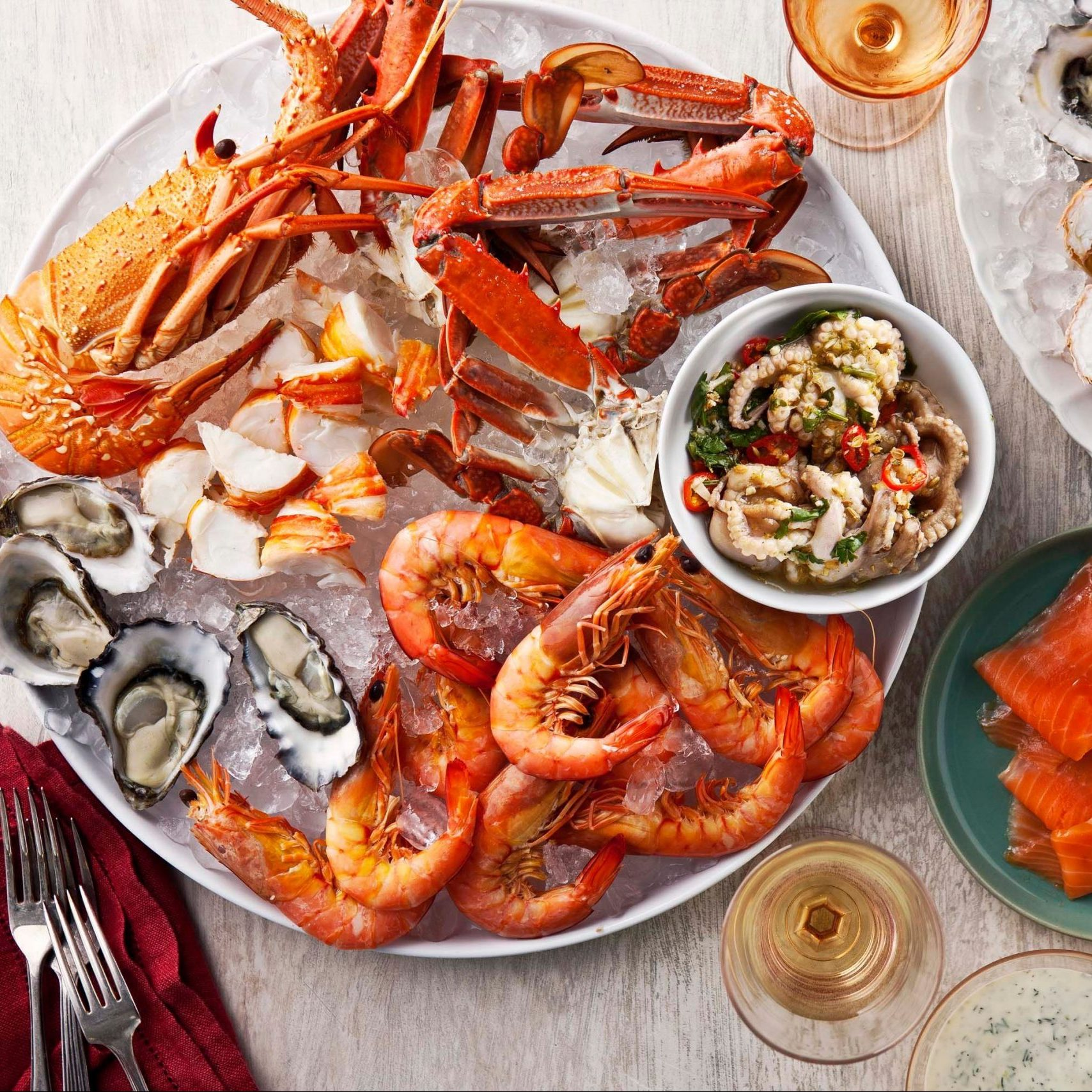 newcastle seafood festival